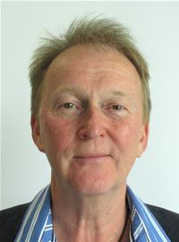 A photo of EDDC leader Ben Ingham. Picture: EDDC