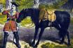 Honiton highwayman