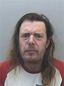 A photo of Sean Monger who was jailed for four-and-a-half years at Exeter Crown Court