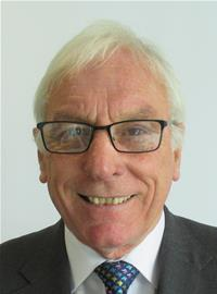 Cllr Tom Wight has spoken out against the reduction to affordable homes allocated on the new development in Budleigh Salterton Photo: EDDC