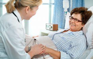East Devon patients