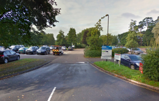 A photo of the Land of Canaan car park in Ottery St Mary. Picture: Google Maps