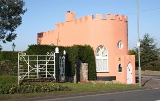 Copper Castle