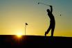 Honiton golf Lyme Regis