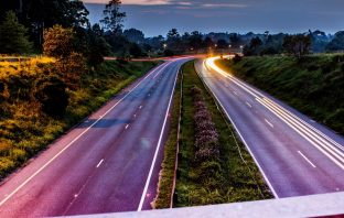 Honiton roads