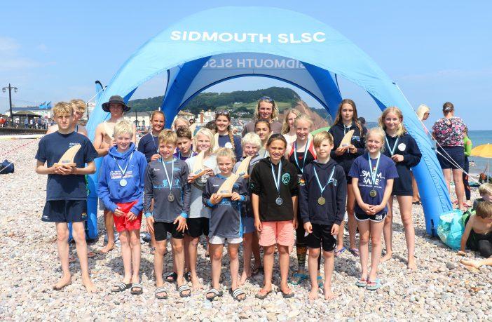 The Longest Day Ocean Challenge