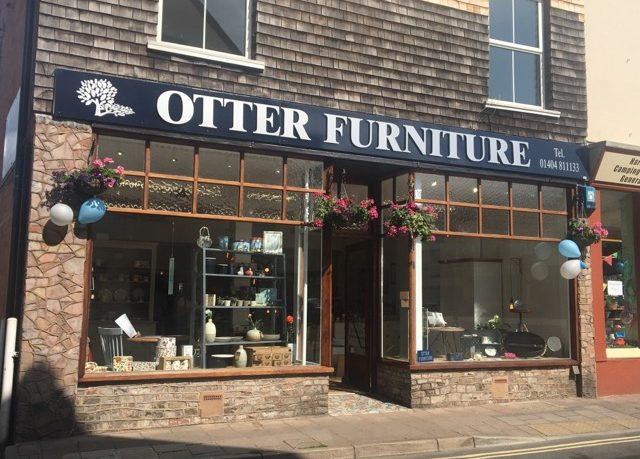 Ottery Otter Furniture