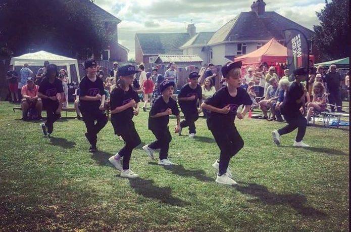Ottery Summer Mini Fest 2019