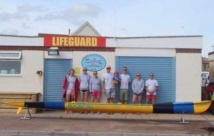 Exmouth Beach Rescue Club