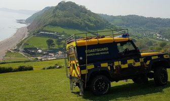 Beer Coastguard Sidmouth