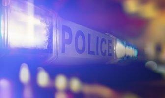 Police Ottery Honiton A30 East Devon
