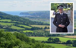 rural policing