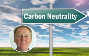 zero carbon growth