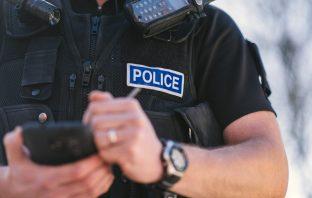 police honiton sidbury