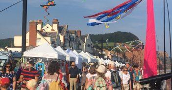 Sidmouth Folk Festival celebrations announced for summer 2021