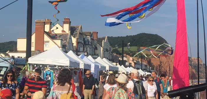 Sidmouth Folk Festival celebrations announced for summer 2021