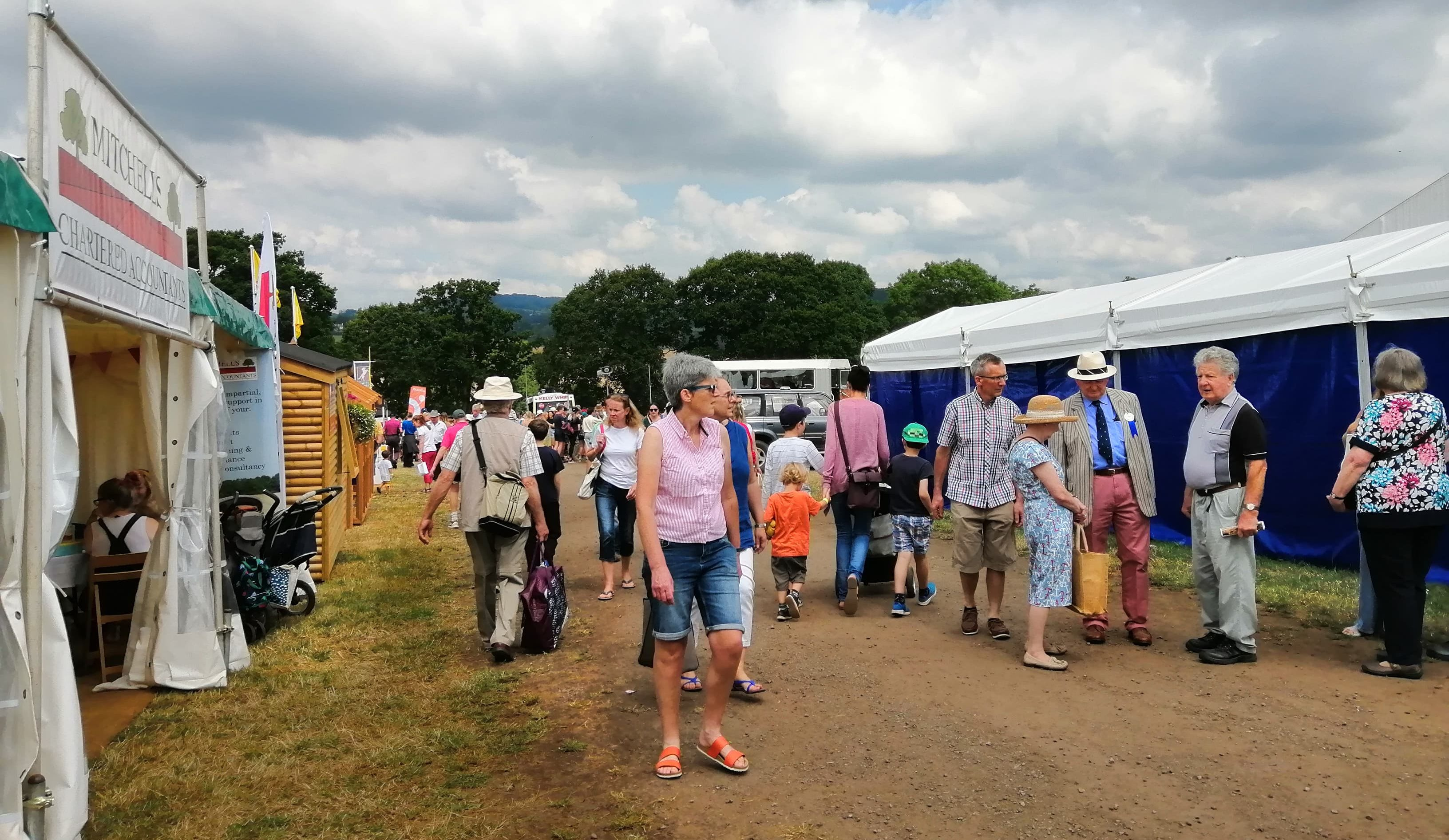 PICTURES: Honiton Show 2019 - East Devon News