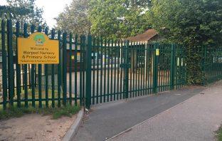 Exmouth Marpool Primary School Moorfield Road