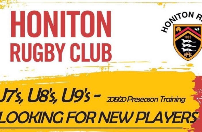 Honiton Rugby Club