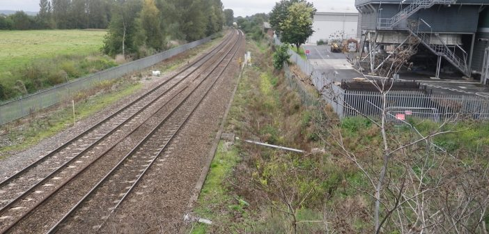 Back on track! Plans for Marsh Barton railway station 'to be submitted in 2020'