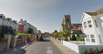 Go-ahead for new care home in Exmouth town centre