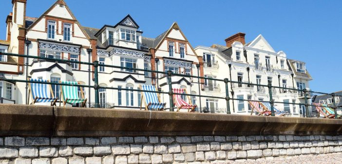 Visit Sidmouth re-branding set to be unveiled to business leaders