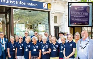 Exmouth Tourist Information Service
