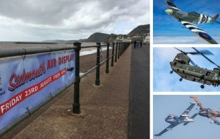 Sidmouth Air Display 2019