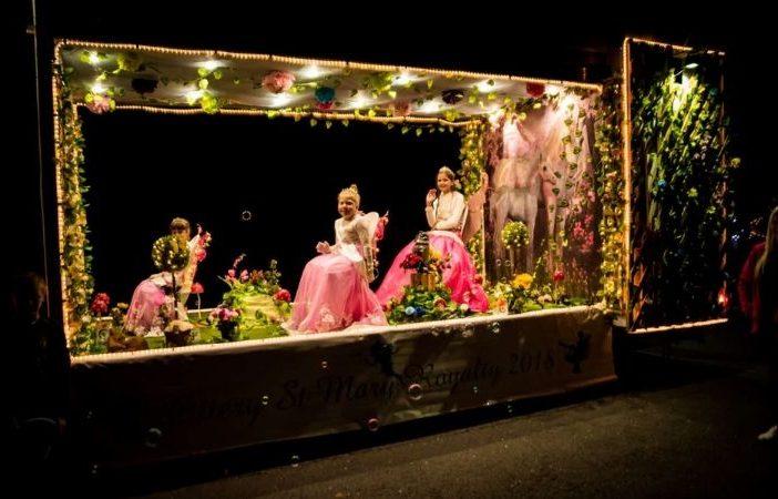 Budleigh Salterton Carnival