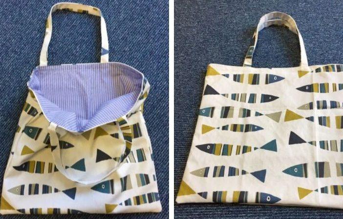 Budleigh Bag