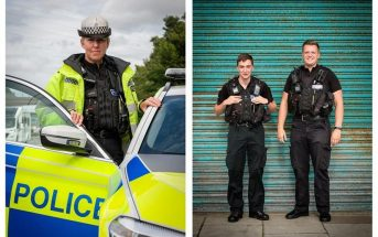 Call the Cops Channel 4 Devon and Cornwall Police