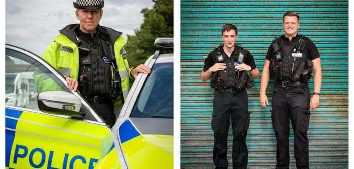 Devon and Cornwall Police to star in prime-time new Channel 4 TV show