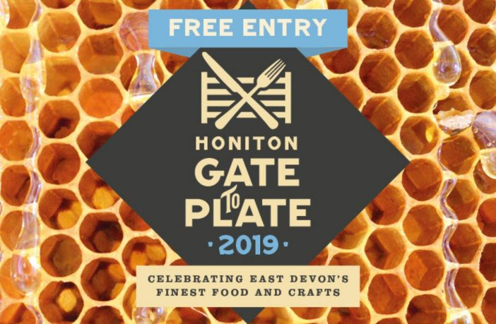 Honiton Gate to Plate