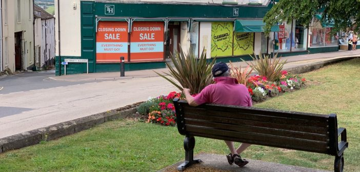 Axminster traders poised to launch Totally Locally initiative to save high street