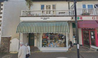 unviable shop