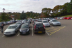 The Upper Station Road car park in Budleigh Salterton. Picture: Google Maps.