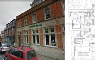 Budleigh Salterton Lloyds Bank Fore Street