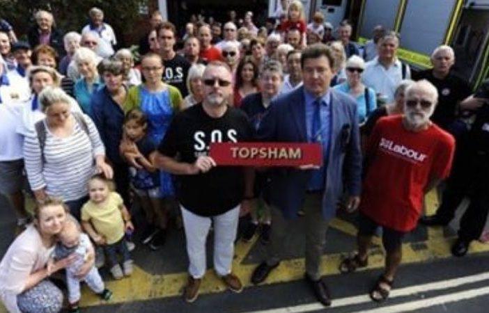 Topsham