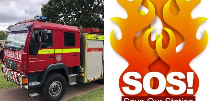 Fire cuts: Chief admits to East Devon MP 'changes will inevitably affect response times'