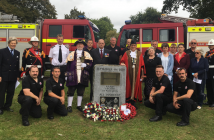 Exmouth remembers 9/11
