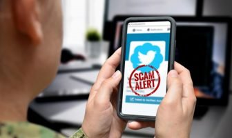Young Friends Against Scams