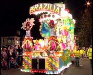 Honiton Carnival Week