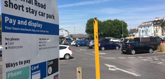 East Devon councillors agree 20% price hike for car parks in Sidmouth, Exmouth, Honiton, Budleigh and Beer – but not until April 2022