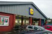 On the move? The Lidl store in Woolbrook Road, Sidmouth. Picture: Google Maps.
