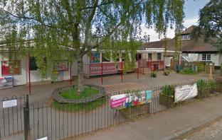 New Ottery primary school - Tipton St John Primary School
