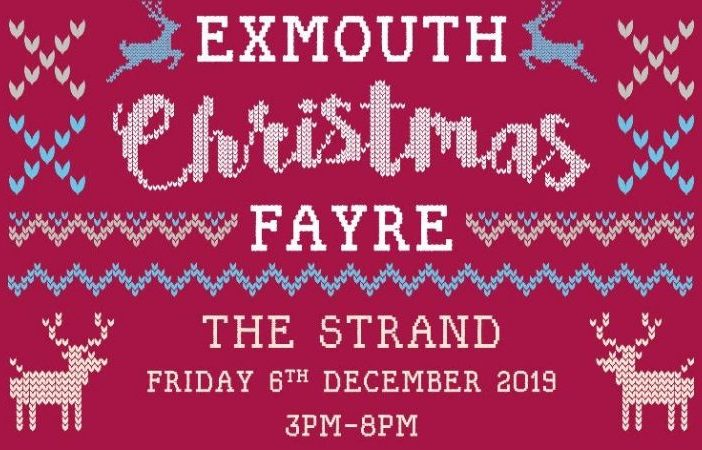 Exmouth Christmas Fayre
