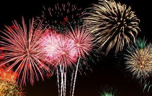 Sidbury Fireworks