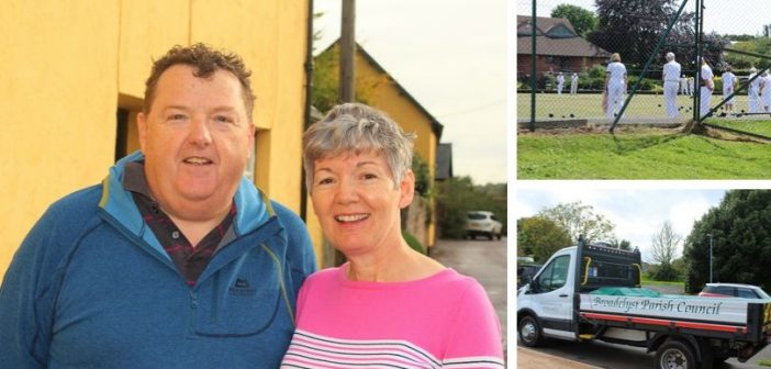 Bid to slash council tax in 'wonderful but ridiculously expensive' East Devon village is defeated