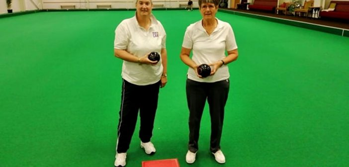 Honiton bowlers have good indoor season with high number of wins