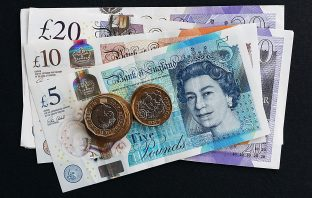 East Devon Exeter cash